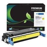 MSE Brand Remanufactured Toner Cartridge for HP 641A C9722A | Yellow