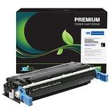 MSE Brand Remanufactured Toner Cartridge for HP 641A C9720A | Black