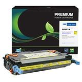 MSE Brand Remanufactured Toner Cartridge for HP 643A Q5952A | Yellow