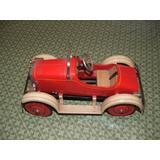 Hallmark Kiddie Car Classics 1926 Steelcraft Speedster by Murray 1st LE