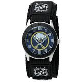 Game Time Youth NHL Rookie Black Watch - Buffalo Sabres