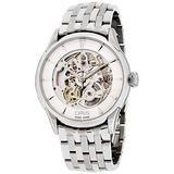 Oris Artelier Skeleton Automatic Mens Watch 734-7591-4051MB
