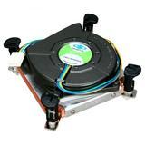 Dynatron K2 1U Server & Workstation Active CPU Cooler - Intel Socket 1155/1156