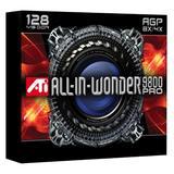 ATI All-In-Wonder 9800 Pro 128 MB 8X AGP Graphics Card