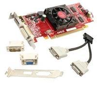 Visiontek 900327 Radeon 5450 Graphic Card - 550 MHz Core - 512 MB DDR3 SDRAM - PCI Express x16 - Dis