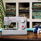 SINGER® Heavy Duty 4423 Sewing Machine, Size 13.9 H x 18.1 W x 8.8 D in | Wayfair 4423.CL