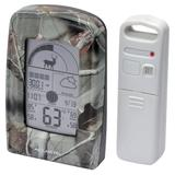 """AcuRite 00250 My Backyard Weather Sportsman Forecaster Multicolor, 1.575"""" W x 4.79"""" H x 0.939"""" D"""