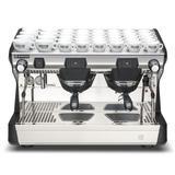 Rancilio CLASSE 7 S2 Classe 7 Manual Espresso Machine w/ 2 Steam Wand & 11 Liter Boiler, 110 220v/1ph