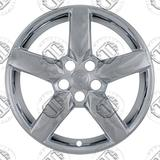 Coast To Coast IWCIMP339X 19 Inch Chrome Wheelskins With 5 Spoke 2Lt - Pack Of 4