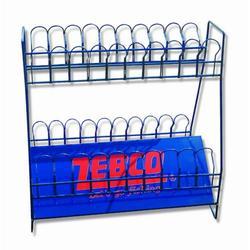 Zebco Angeln - Zubehör & Geräte Rutenständer, mehrfarbig, 9963508
