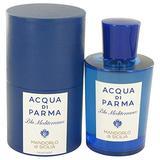 Acqua Di Parma Blu Mediterraneo Mandorlo Di Sicilia Eau De Toilette Spray 5 oz for Women