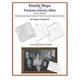 Family Maps of Putnam County, Ohio