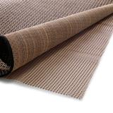 Non-Slip Outdoor Rug & Mat Pad - 9' Round - Frontgate
