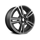 2010-2013 Ford Mustang Wheel - Action Crash ALY03808U30