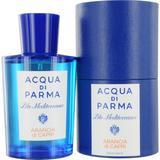 ACQUA DI PARMA BLUE MEDITERRANEO by Acqua Di Parma for MEN: ARANCIA DI CAPRI EDT SPRAY 5 OZ