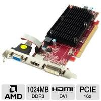 VisionTek Products 6350 PCIe 1 GB B2 Retail Graphics Cards 900479