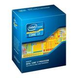 Intel Core i7-3770S Quad-Core Processor 3.1 GHz 8 MB Cache LGA 1155 - BX80637I73770S