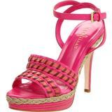 Cole Haan Women's Vanessa Air Sandal,,Rock /Shrimp/Sequoia,8.5 B US