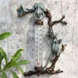 SPI Home 33669 Frog Wall Mounted Thermometer