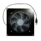 Coolerguys USB Powered Cooling Fan Kits (Single 120mm)