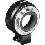 Canon EF-M Lens Adapter Kit for Canon EF / EF-S Lenses 6098B002