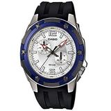 Men's Casio Day-Date Analog Watch MTP1326-7A2V