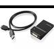 Lenovo USB 3.0 to DVI/VGI Monitor Adapter