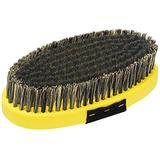TOKO Steel Base Brush, Oval