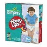 Pampers Easy-Ups Training Pants - Boys - 3T-4T - 23 ct