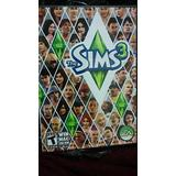 NEW Sims 3 PC WIN/MAC (Videogame Software)