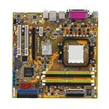 ASUS M2NPV-VM AM2 Nvidia 6150 DDR2-800 Nvidia Geforce 6150 IGP mATX Motherboard