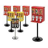 10 Triple Vending Machines