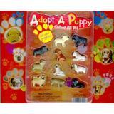 Adopt a Puppy Series 3 Vending Capsules