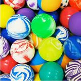 Assorted Mix 49mm Bouncy Balls