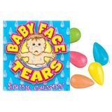 Baby Face Sour Tears Candy By The Pound
