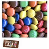 M&M's Plain Milk Chocolate Candy - 42 oz Bag