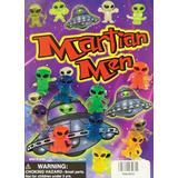 Martian Men Neon Series 5 Vending Capsules