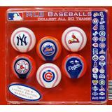 MLB Major League Baseball Self Vend Baseballs