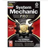 iolo - System Mechanic Pro, Computer Cleaner for Windows, Blocks Viruses and Spyware, Restores System Speed