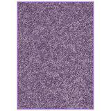 Koeckritz 4'x6' Area Rug. Light Plum Purple