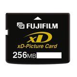FujiFilm 256 MB xD Picture Card, Type M (600004661)