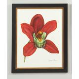 Chelsea House MAJESTIC ORCHID III Print - 380384
