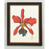 Chelsea House MAJESTIC ORCHID IV Print - 380385