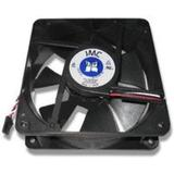 Dell 120mm Replacement Fan for JMC/Datech 1238-12HBTA Dell 3 Pin Connector