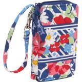 Vera Bradley Carry It All Wristlet in Summer Cottage