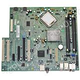 Genuine Dell TP406 Motherboard For XPS 420, Supports The Following Processors: Intel Core 2 Q6600 Quad Core, Intel Core 2 Duo Processor E8400, Intel Core 2 Q8200 Quad-Core, Intel Core 2 Q9400 Quad-Core Dell Compatible Part Numbers: TP406