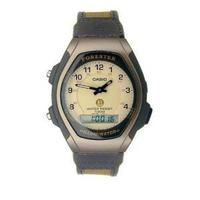 Casio FT600WB-5BV Men's Casual Watch