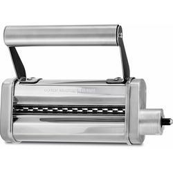 WMF Tagliatelleschneidvorsatz Profi Plus silberfarben Küchenmaschinen SOFORT LIEFERBARE Haushaltsgeräte