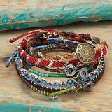 Story of the Earth Set of 7 Bracelets