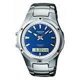 Casio General Men's Watches Edifice Digital-Analog Combination EFA-126D-2AVDF - 4